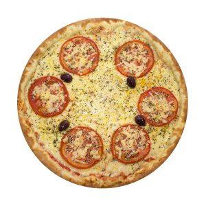 Marquerita - Napolitana - Pizzas com Queijo Família K